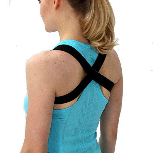 Posture brace amazon