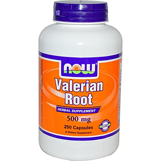 Valerian root amazon