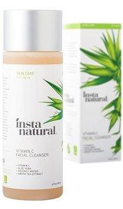 Facial Cleanser InstaNatural