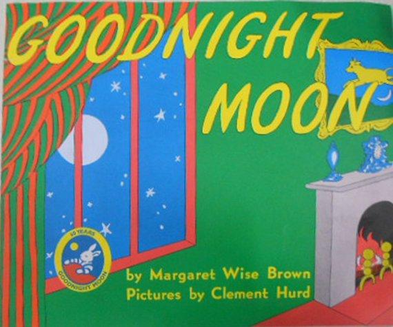 Goodnight Moon children's book