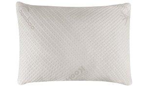 Memory Foam Pillow Snuggle-Pedic