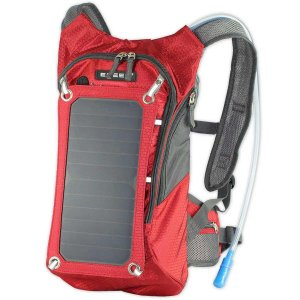 Hiking Backpack Charger Men's
