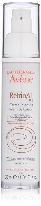 Avene retinal face cream amazon