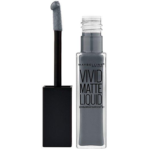 Vivid Matte Liquid Lipstick Maybelline
