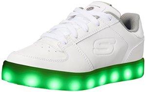Light Up Shoes Skechers