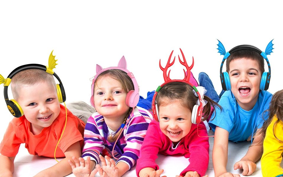 7 Best Kids Headphone Sets