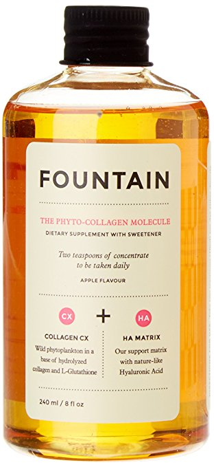 Fountain Collagen supplement