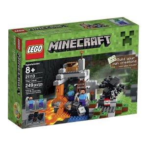Lego Set Minecraft