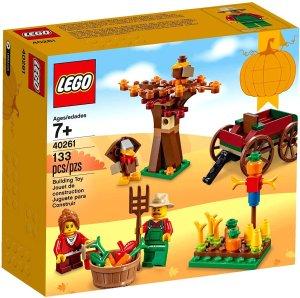 Lego Thanksgiving Set