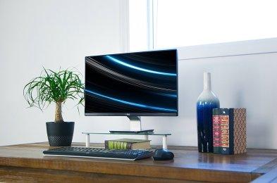 best corner monitor stand