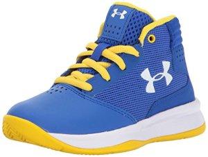 Basketball Shoe Under Armour