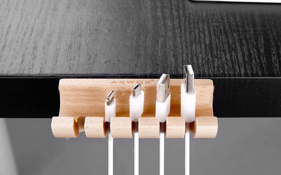 Best Cable Organizers