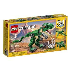 Lego Set Dinosaur