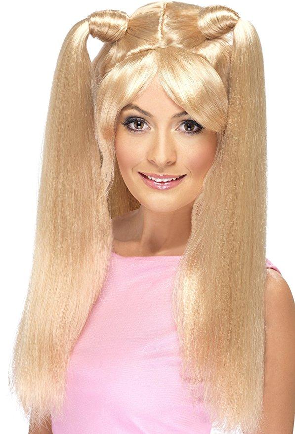 Baby spice girl wig amazon