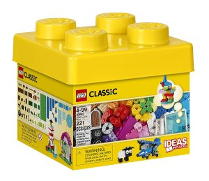 Lego Mix Set