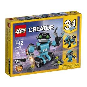 Lego Robot Set