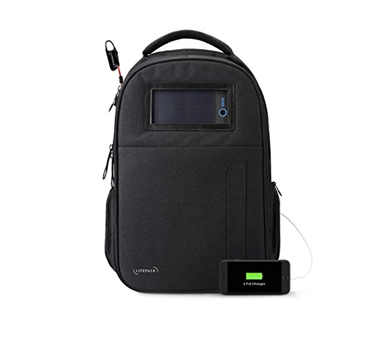 Lifepack backpack amazon