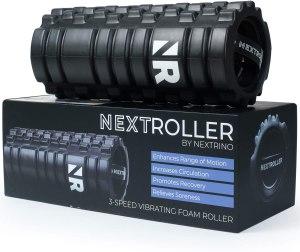 best foam rollers nextrino vibrating