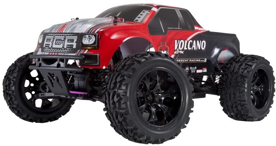 Redcat Racing Volcano Monster Truck