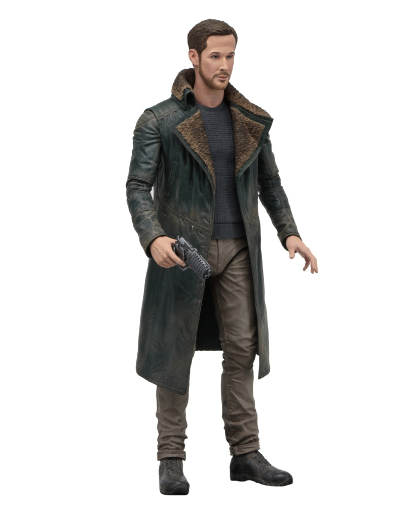 ryan gosling officer k action figure