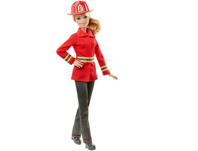 Barbie career collection mattel