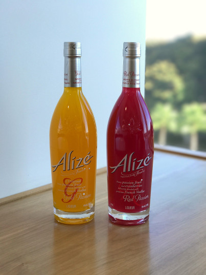 Alize cocktail recipes