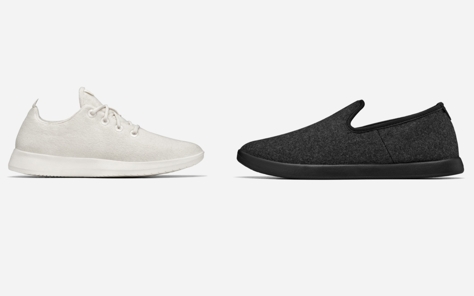 Allbirds Wool Shoes: The New Brand
