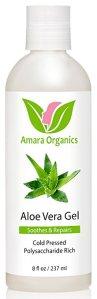 Aloe Vera Gel by Amara Organics