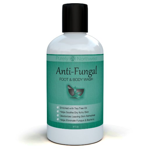 nail care best products healthy fingers toes antifungal cream