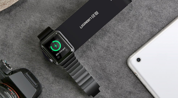 apple watch iphone charger amazon