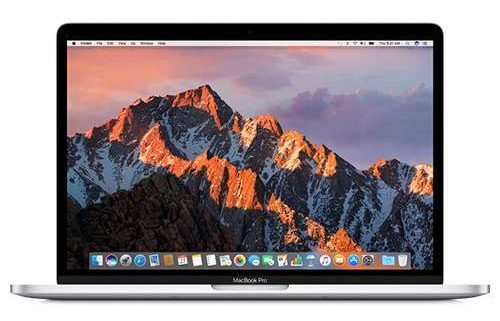 "Apple 13.3"" MacBook Pro Laptop"