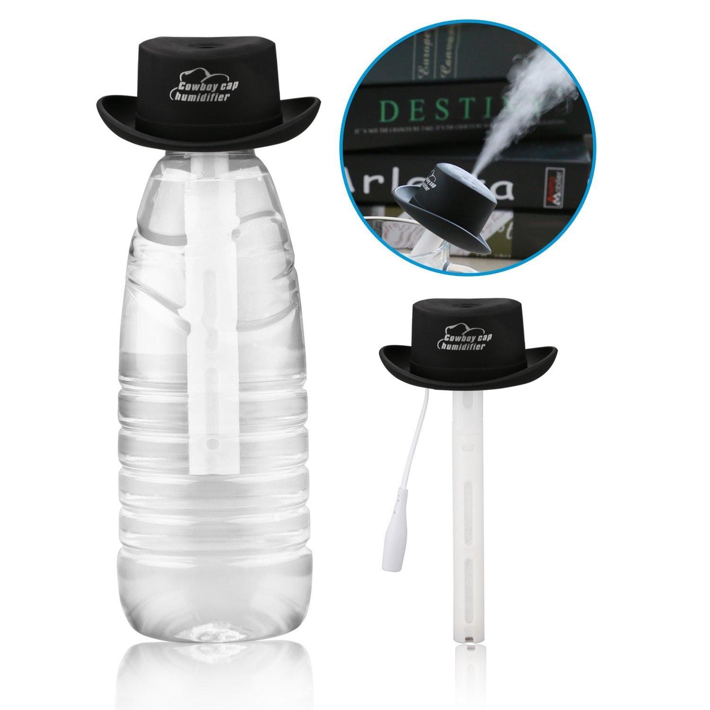 Ashbringer Personal Mini Air Humidifier