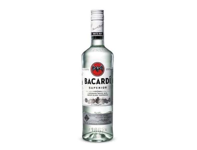 Bacardi cocktail recipes