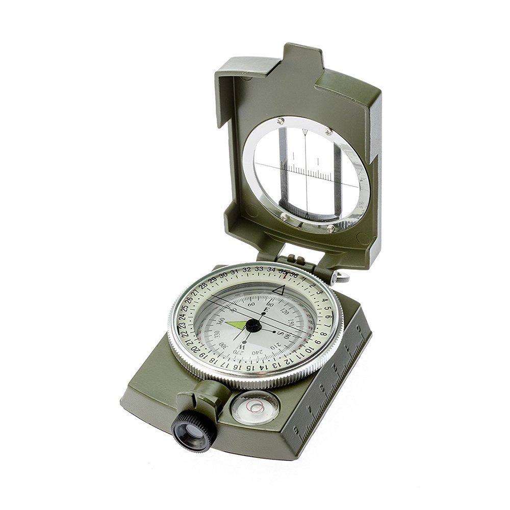 Banne Metal Compass