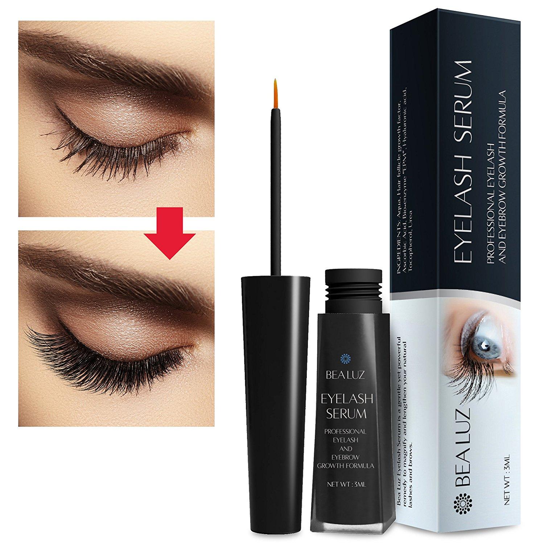 Bea luz Advanced Eyelash Growth Serum