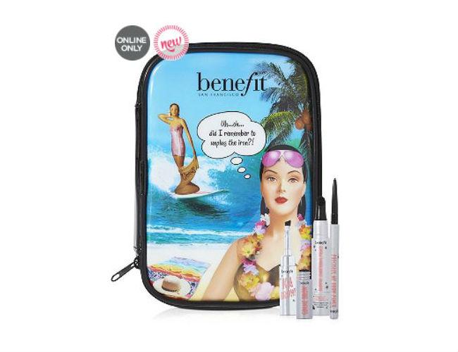 benefit cosmetics gift