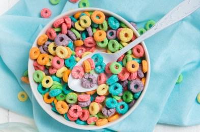 Breakfast Cereals, Ranked