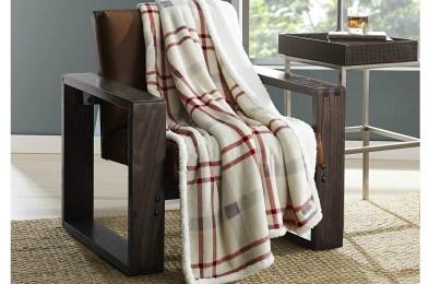 best winter throw blankets
