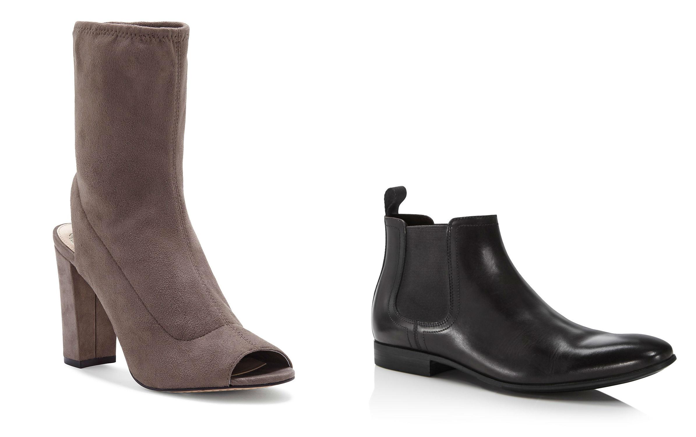bloomingdales shoes