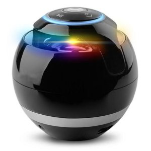 Boomer Sphere Speaker