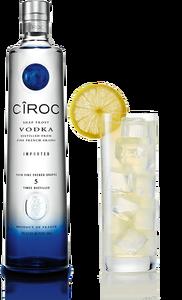 Ciroc vodka cocktail recipes