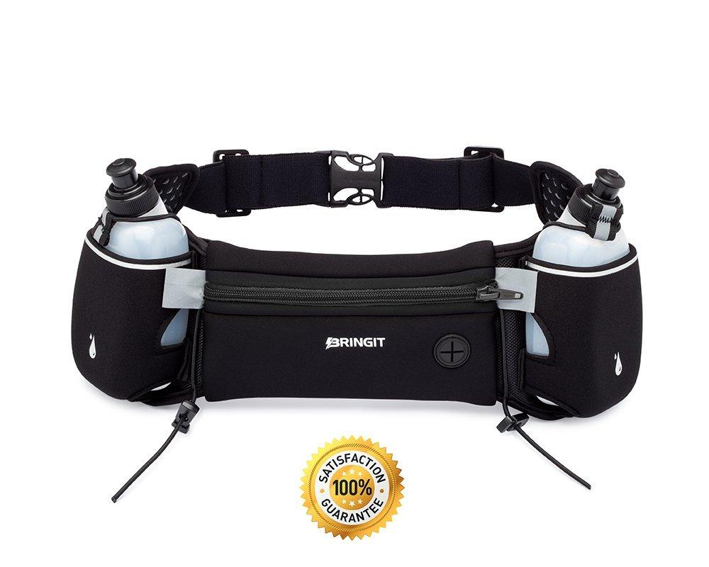 running band 7 best carry essentials on the run bringit hydration belt