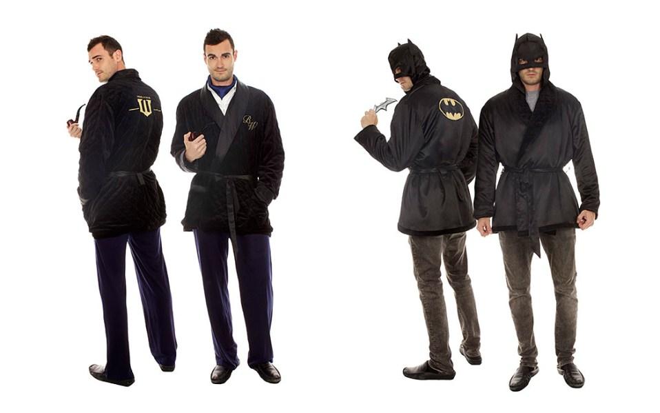 bruce wayne batman costume