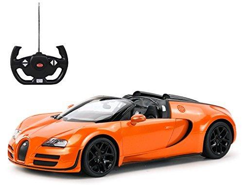 RC Bugatti