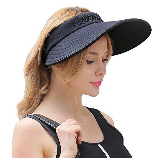 visor advisory best sun visors men women cacuss large sun protection