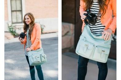 best women's camera bags