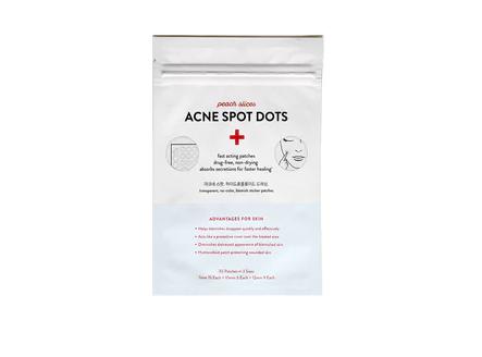 K-beaurt acne spot dots