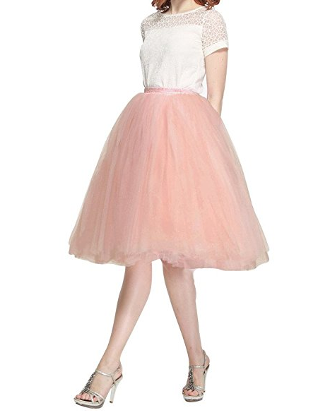 Tulle Skirt Amazon