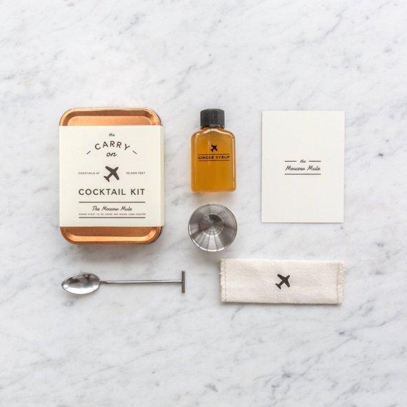 Carry on cocktail kit amazon