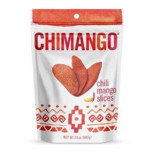 Chimango mango snacks